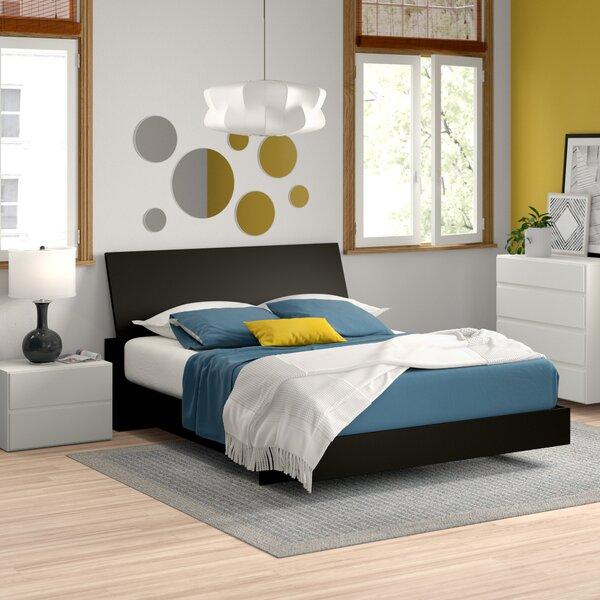 Euharlee Platform 4 Piece Bedroom Set by Zipcode Design