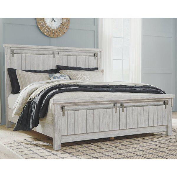 Sisemore Standard Bed By August Grove