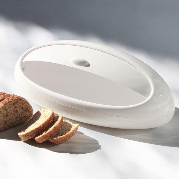 Dream Factory Gnam Bread Bin Alessi AAS1405