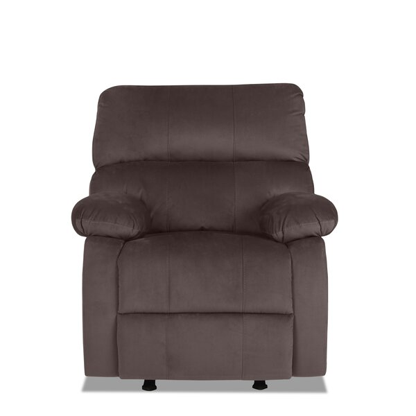 Tevfik Manual Glider Recliner W003051922