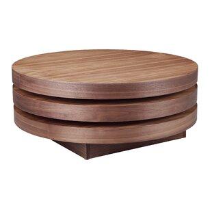Inexpensive Stabler Coffee Table ByBrayden Studio