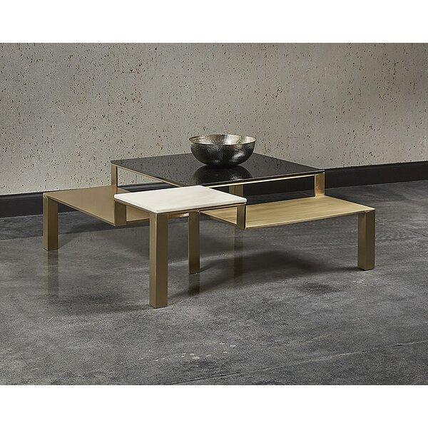 Demarius Coffee Table By Latitude Run