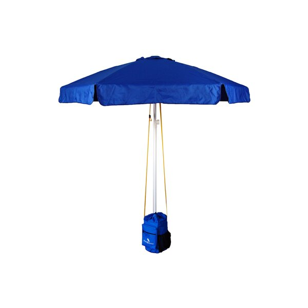Shade Beach Umbrella by Apollo