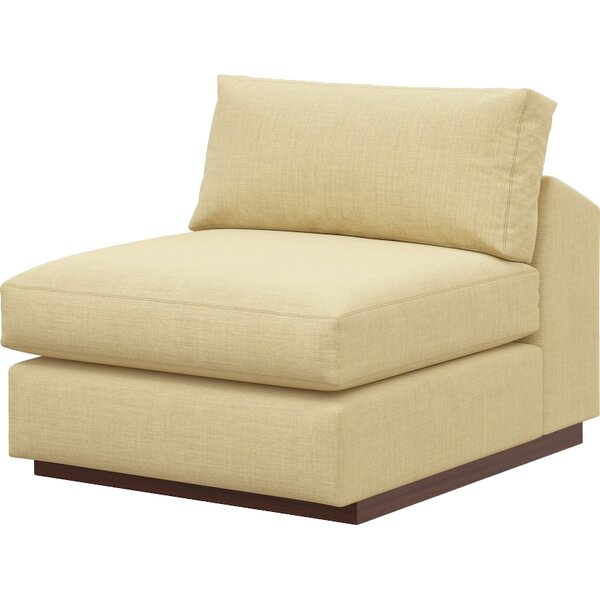 Jackson Slipper Chair by TrueModern