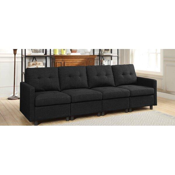 Wetherby Modular Sofa by Ebern Designs