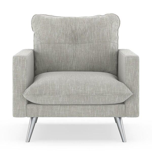 Crosson Armchair by Corrigan Studio