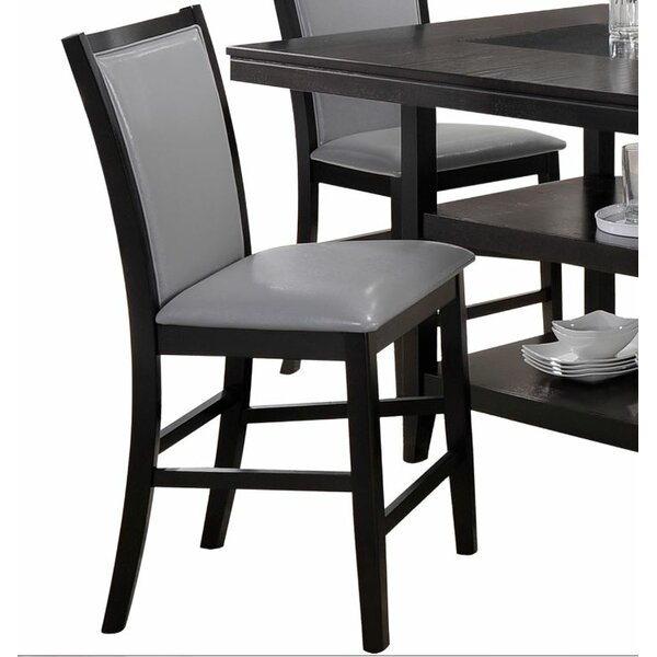 Asher 41.5 Bar Stool (Set of 2) by Red Barrel Studio
