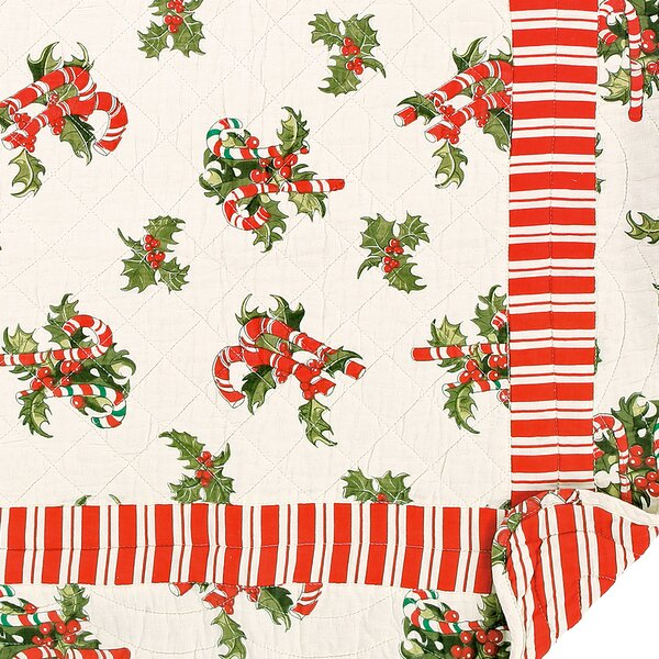 Candy Table Runner by Great Finds
