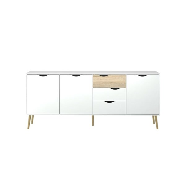 Dowler Buffet Table by Hashtag Home