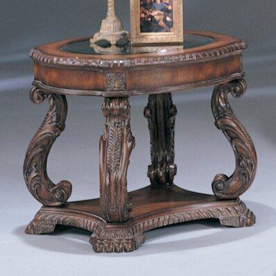 Azusa End Table by Wildon Home ®