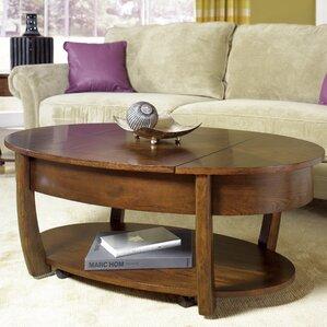 Good Find The Best Oval Coffee Tables | Wayfair Nice Look