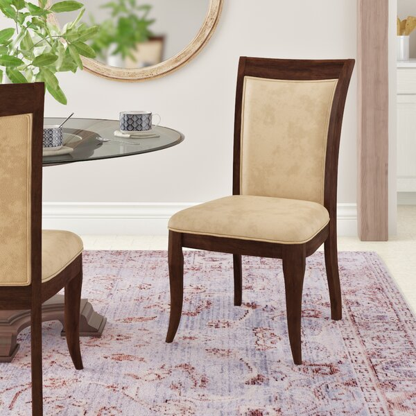 Best Choices Swenson Side Chair (Set Of 2) By Darby Home Co Herry Up