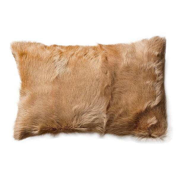 Nolette Lumbar Pillow by Union Rustic