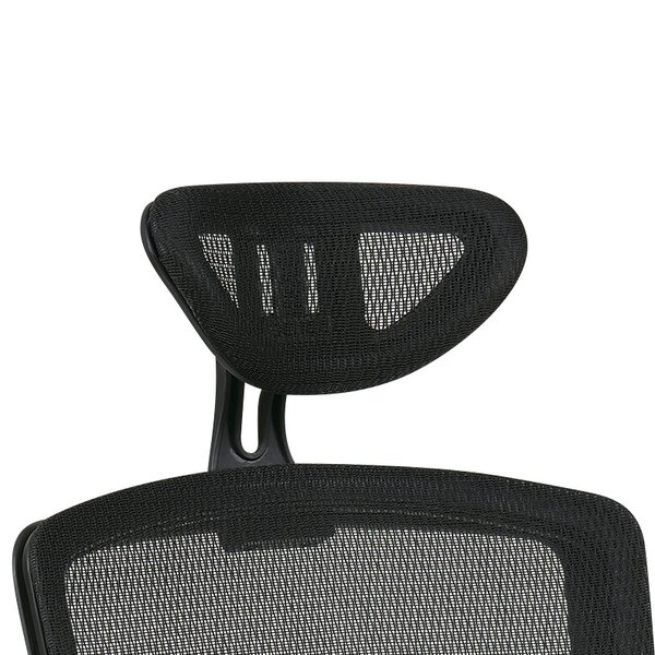 ProGrid Headrest by Office Star Products