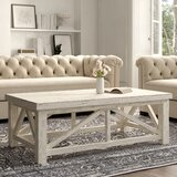 Studio Coffee Table by Kelly Clarkson Home