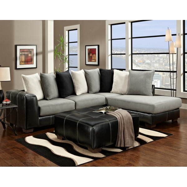 Middlefield Sectional by Latitude Run