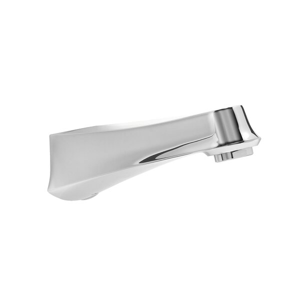 Wyeth  Handle Deck Mounted Roman Tub Faucet Trim With Diverter By Toto