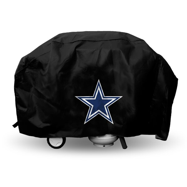 Nfl Economy Grill Cover Fits Up To 68 By Rico Industries Inc.