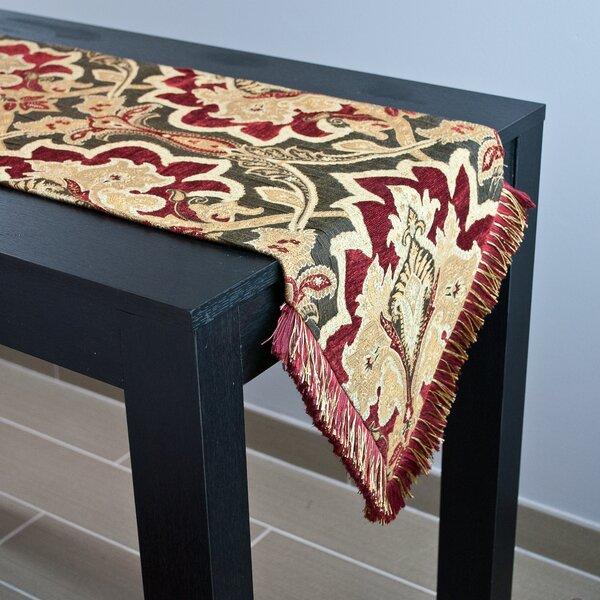 Vista Table Runner by Sherry Kline