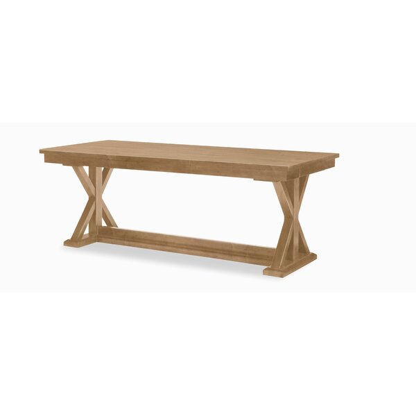 Trestle Dining Table by Rachael Ray Home