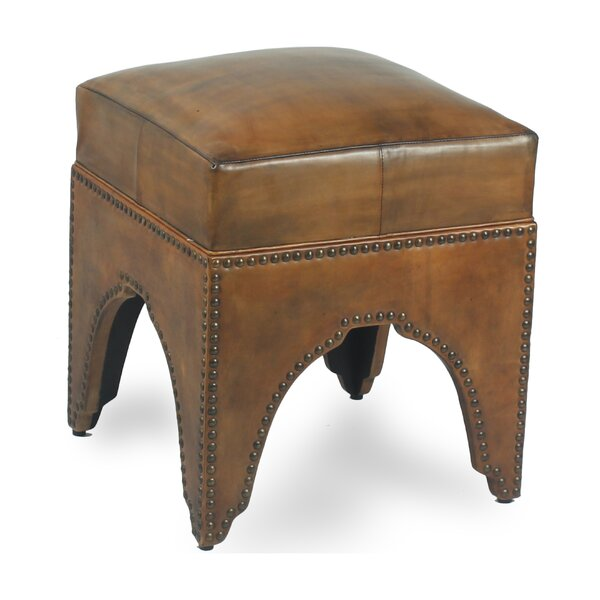 Caplinger Ottoman by Williston Forge