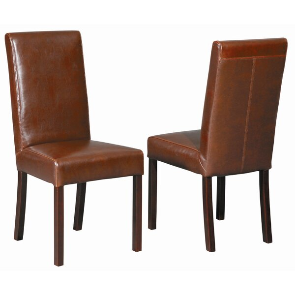Parsons Chair (Set of 2) by Furniture Classics