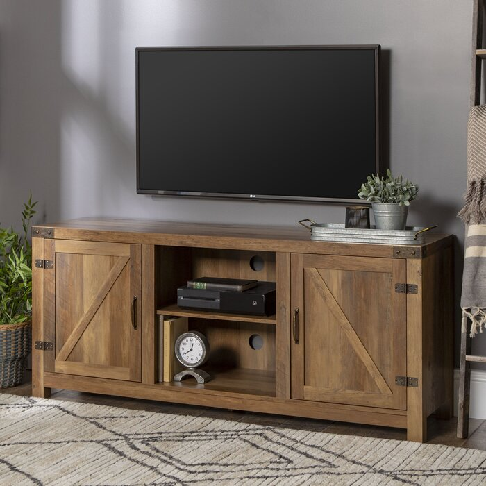 Adalberto Tv Stand For Tvs Up To 58