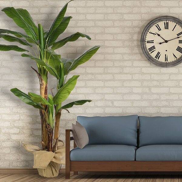 Banana Leaf Tree by Bungalow Rose