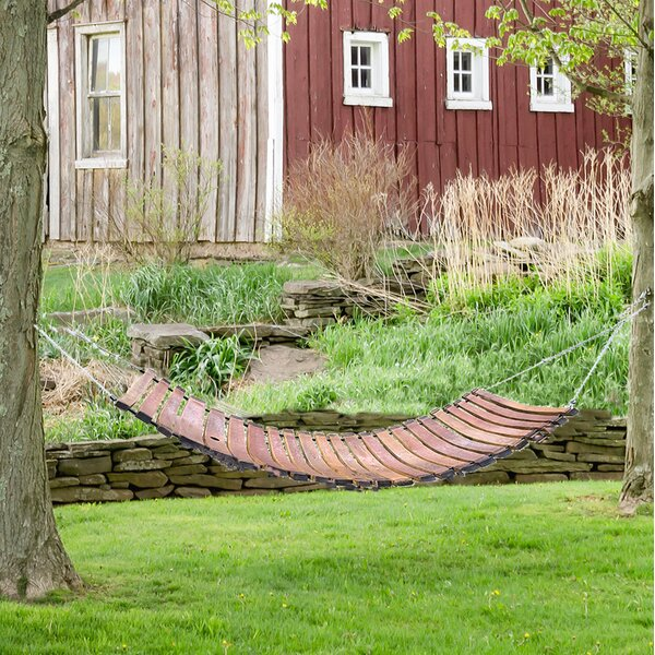 Willilams Hammock by Loon Peak