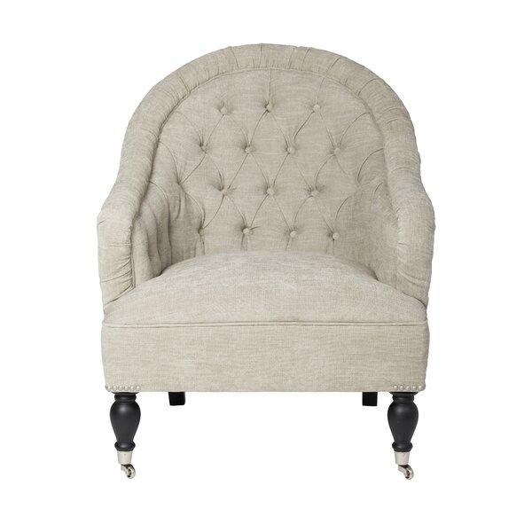 Pinheiro Barrel Chair by One Allium Way