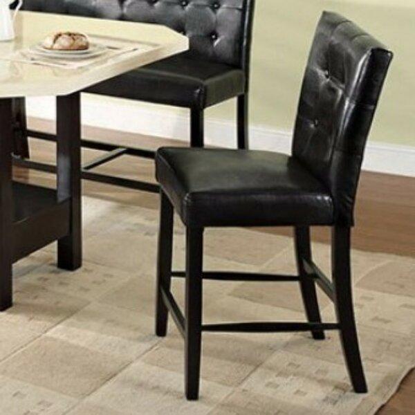 Tajana Contemporary Corner Dining Chair by Red Barrel Studio