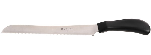 Taylor Eye Witness 8.5 Bread Knife by Ginkgo
