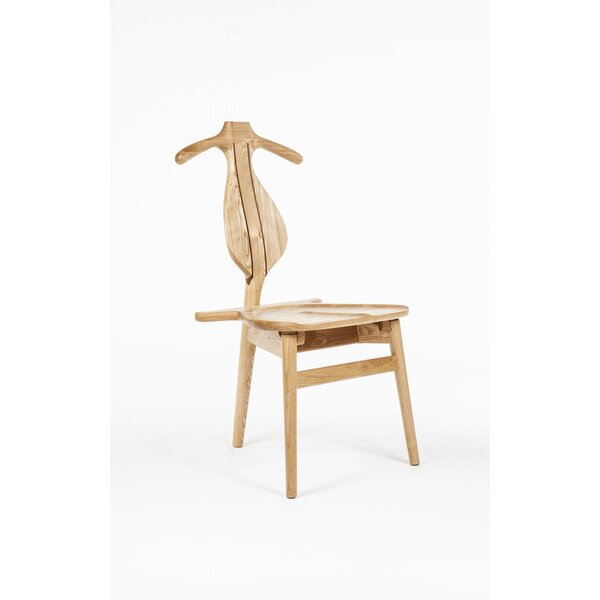Terni Solid Wood Dining Chair by Stilnovo