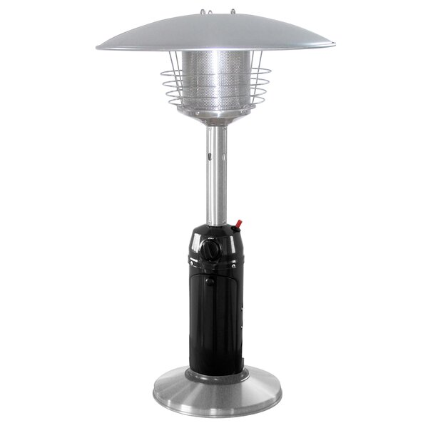11,000 BTU Propane Patio Heater by AZ Patio Heaters