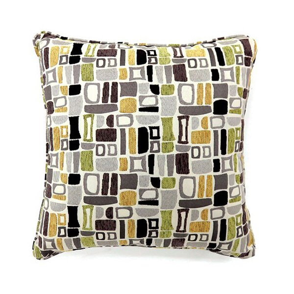 Emmy Throw Pillow (Set of 2) by Corrigan Studio