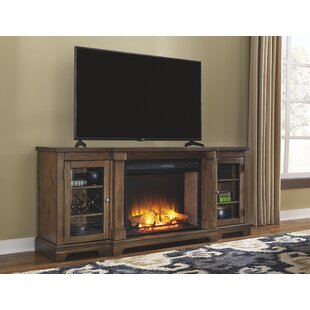 Buy luxury Rochon TV Stand for TV up to 75 ByCharlton Home