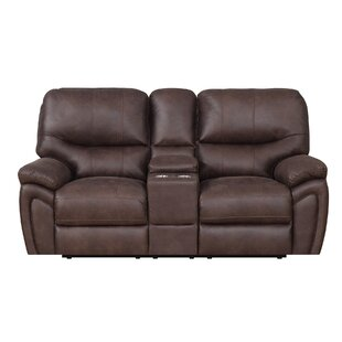 Magnificent Quance Reclining Loveseat Pabps2019 Chair Design Images Pabps2019Com