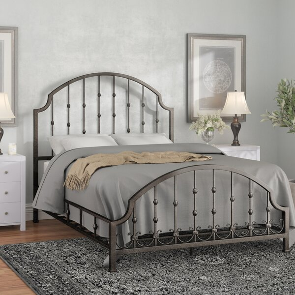Lakemont Standard Bed by Charlton Home