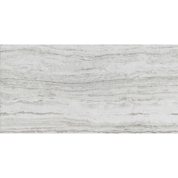 Terrane 12 x 24 Porcelain Field Tile in Ivory by Emser Tile