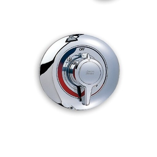 Colony Valve Only Trim Kit With Metal Lever Handle by American Standard