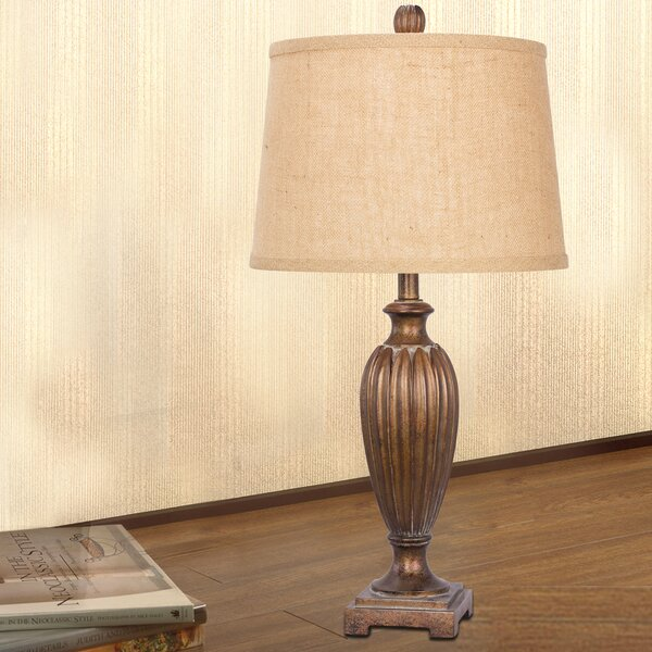 Walters 31 Table Lamp by Bay Isle Home