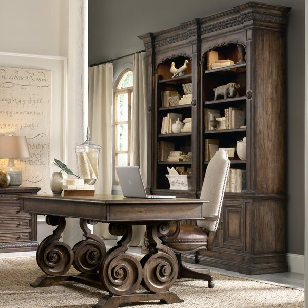 Rhapsody Desk Office Suite by Hooker Furniture