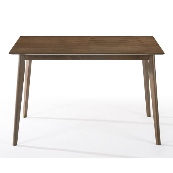 Gess Dining Table by Union Rustic