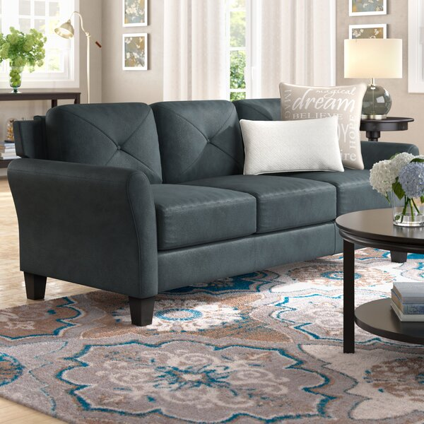 New High-quality Liston Standard Sofa Here's a Great Price on