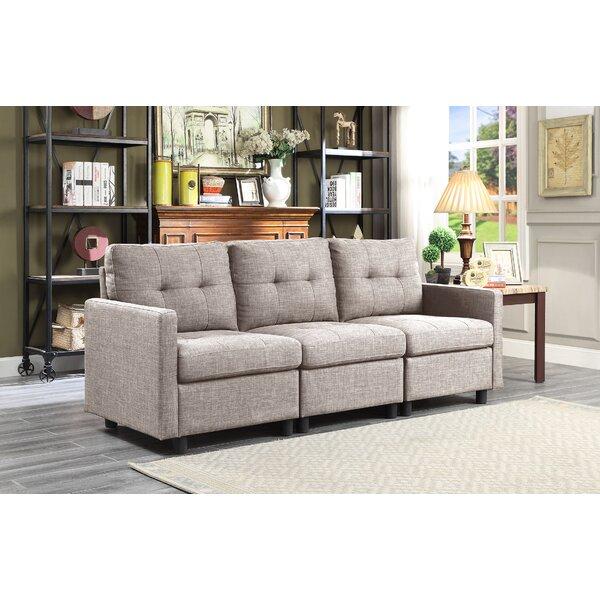 Anneliese Sofa by Brayden Studio