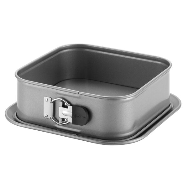 Advanced Square Springform Dessert Pan by Anolon