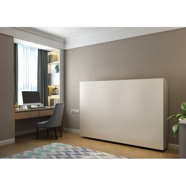 Apeksha Murphy Bed by Ebern Designs