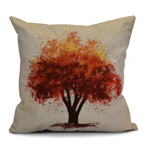 Brookfield Bount Outdoor Throw Pillow