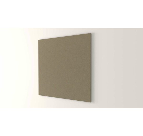 Square Wall Mounted Bulletin Board by OBEX