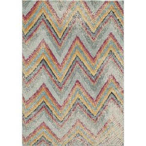 Whitchurch Gray Area Rug